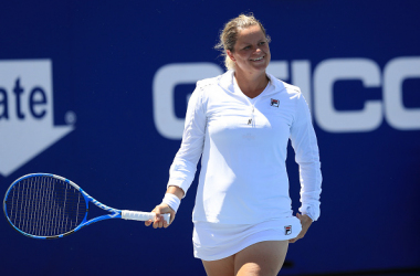 Kim Clijsters withdraws from Western and Southern Open