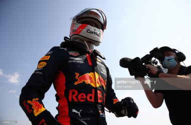 Driver Ratings: 70th Anniversary Grand Prix