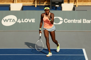WTA Lexington Day 3 wrapup: Gauff fights past Sabalenka; Jabeur, Brady, Bouzkova also win