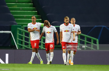 Opinion: It's too easy to be cynical - why RB Leipzig's success should give us reason to smile