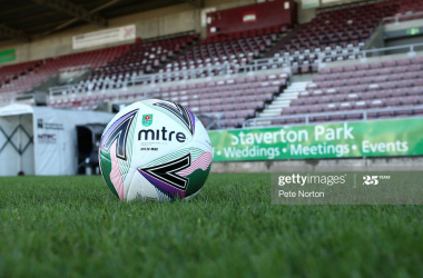 Northampton Town vs Luton Town preview: A final workout before the start of the season