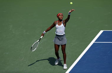 US Open first round preview: Coco Gauff vs Anastasija Sevastova