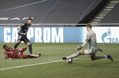 Gols e melhores momentos Bayern 2x3 PSG pela Champions League