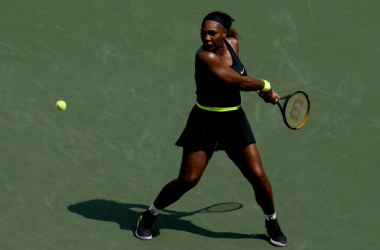WTA Western and Southern Open Day 3 wrapup: Serena escapes against Rus; Kvitova, Keys upset
