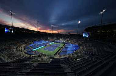 VAVEL USA Tennis: Statement on Western and Southern Open