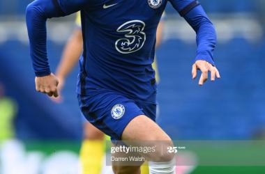 Brighton 1-1 Chelsea: Key talking points