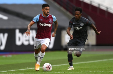 West Ham United vs Brentford preview: How to watch, team news, predicted line-ups and ones to watch