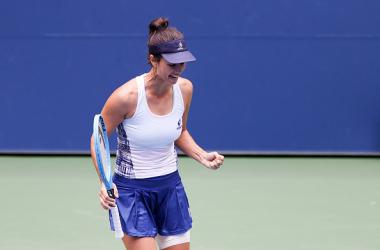 "US Open: Tsvetana Pironkova to avoid setting expectations after ""special"" run"
