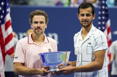 US Open: Pavic/Soares claim Men's Doubles title