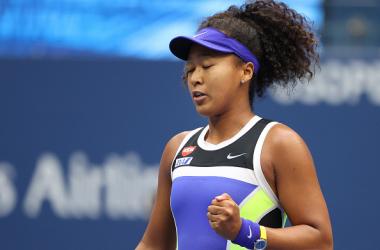 US Open: Naomi Osaka defeats Victoria Azarenka to claim third major title