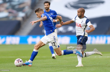 As it happened: Everton 5-4 Tottenham Hotspur (AET) in FA Cup fifth round