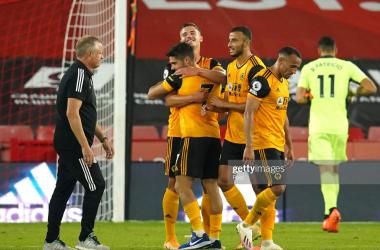 As it Happened: Wolverhampton Wanderers 1-0 Sheffield United