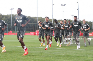 Manchester United: Rays of optimism amidst transfer gloom