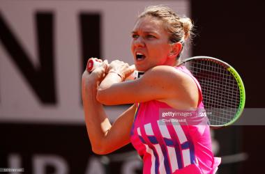 WTA Rome Day 3 wrapup: Halep, Pliskova, Svitolina advance; Kovinic hammers Bencic