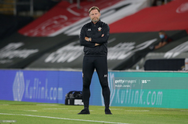 The five key quotes from Ralph Hasenhuttl's pre-Tottenham Hotspur press conference
