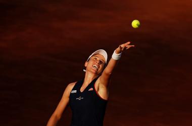 French Open first round preview: Johanna Konta vs Cori Gauff