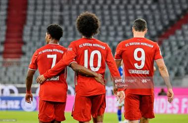 Bundesliga: Five things we learned from Matchweek 1