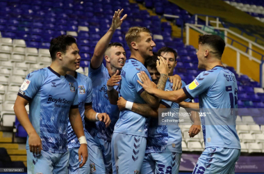 As it happened: Coventry City 3-2 Queens Park Rangers