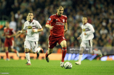 On this day 10 years ago: Liverpool lose to Northampton Town