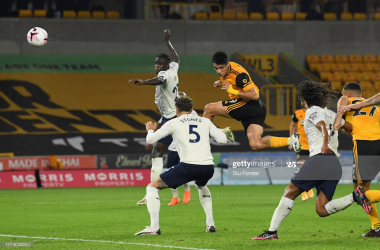 The Warm Down: Second half fightback not enough for Wolves as City take three points