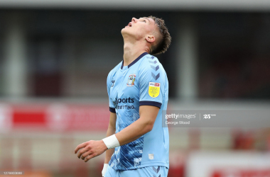 Barnsley 0-0 Coventry City: Lack of creativity from both sides leads to stalemate