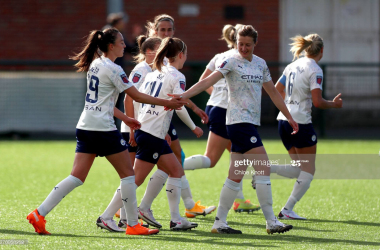 Leicester City Women 1-2 Manchester City: Brilliant Stanway goal defeats resillient Foxes