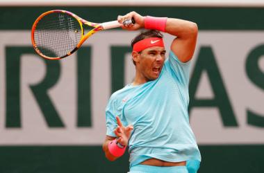 French Open: Rafael Nadal blows away Mackenzie MacDonald