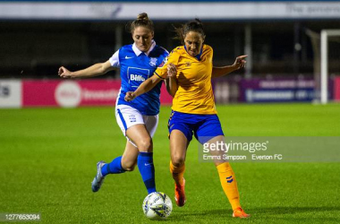 Birmingham City vs. Everton Women's Super League: How to watch, kick-off time, team news, predicted line-ups and ones to watch