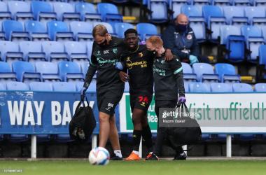 Reading sign Tom Dele-Bashiru on loan
