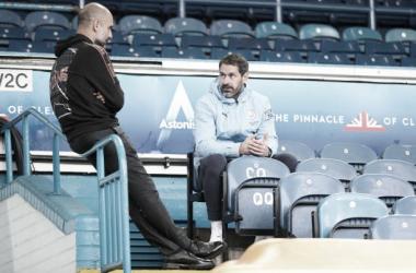 Scott Carson será titular frente al Leicester / Foto: Getty Images