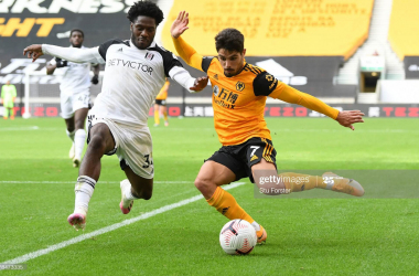 The Warmdown:Wolves back to winning ways against Fulham