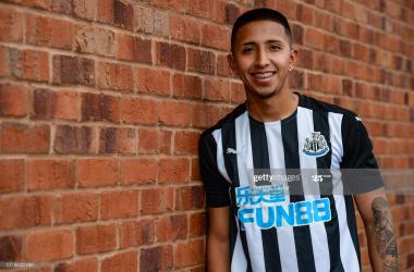 Newcastle United sign Peruvian wonderkid Rodrigo Vilca from Deportivo Municipal