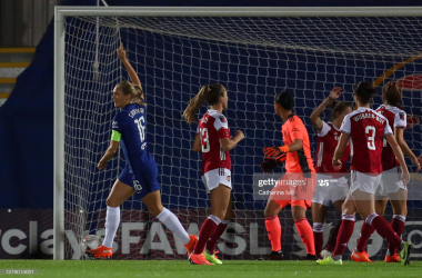 Arsenal vs Chelsea Women's Super League preview: Kick-off time, team news, predicted lineups, ones to watch, previous meetings, and how to watch