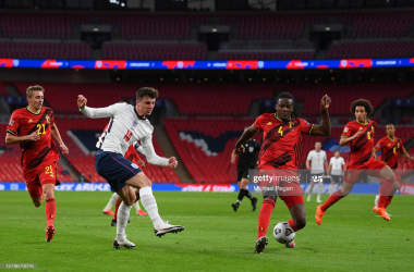 The Warmdown: England's mounted recovery exploited Belgium's second half slowing
