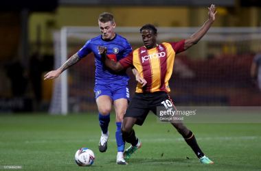 Harrogate Town vs Bradford City preview: How to watch, kick-off time, predicted lineups, team news and ones to watch