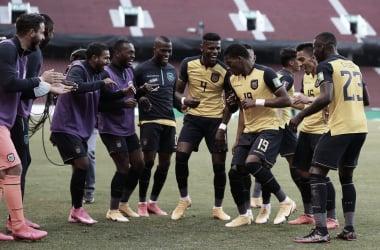 Equador domina Uruguai e conquista primeiro triunfo nas Eliminatórias