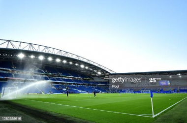 Brighton vs Liverpool Preview: Reds look to bounce back