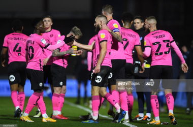 Sky Bet League One Round-Up: Peterborough go three points clear; Wigan drop to bottom
