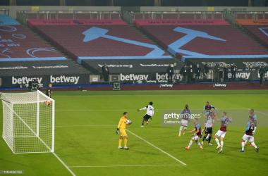 As it happened: Fulham FC 0-0 West Ham United