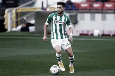 Álex Moreno se revaloriza en el mercado