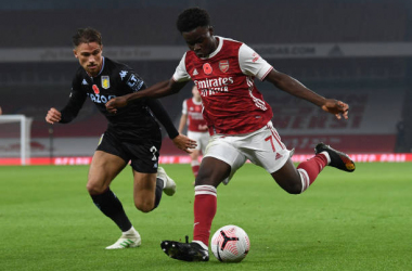 Aston Villa vs Arsenal preview: How to watch, kick-off time, team news, predicted lineups and ones to watch