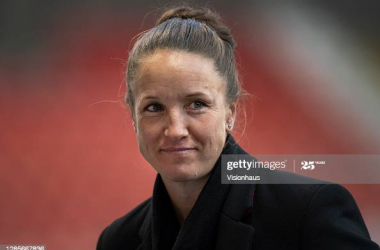 """""""I expect it to be heated and competitive"""" - Casey Stoney ahead of second Manchester Derby in five days"""