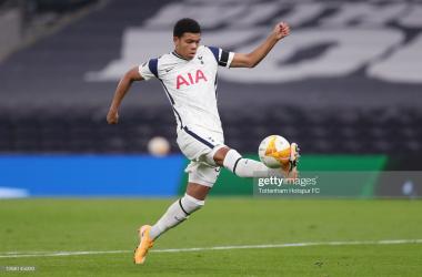 Bright future for five Tottenham Hotspur stars