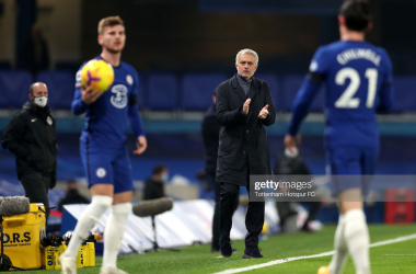 Jose Mourinho on Chelsea and the impact of Thomas Tuchel
