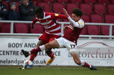 Doncaster Rovers vs Northampton Town:How to watch, kick-off time, team news, predicted lineups and ones to watch