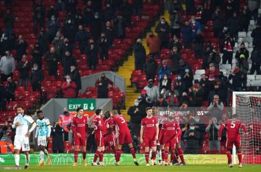 Analysis: Reds romp to stunning victory
