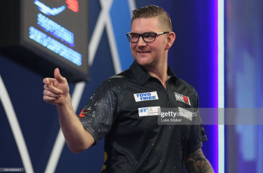 Darts: Exclusive interview with Dutch ace Ron Meulenkamp