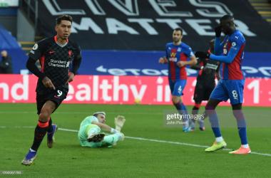 Post-match analysis: Crystal Palace 0-7 Liverpool