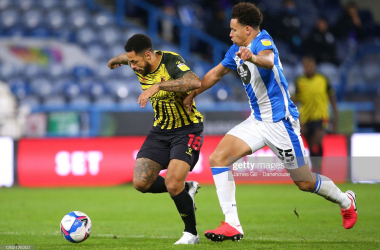 Watford vs Huddersfield Town preview: How to watch, kick-off time, predicted lineups and ones to watch