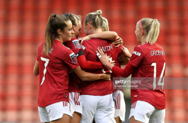 Manchester United 6-1 Bristol City: Stoney's reds march into 2021 as table-toppers
